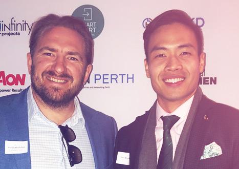 CIDN Perth event